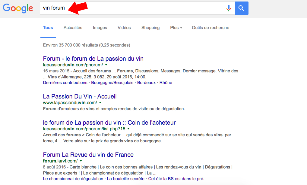 Google-Search---Trouver-un-forum-pour-rencontrer-son-audience