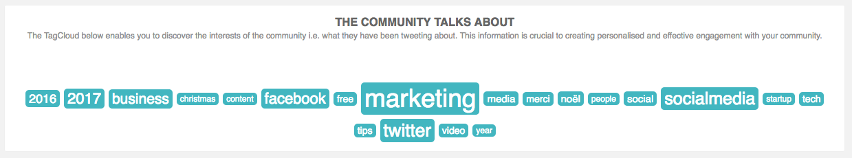 augmenter abonnes twitter