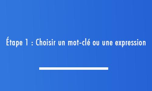 Choisir-un-mot-clé-ou-une-expression
