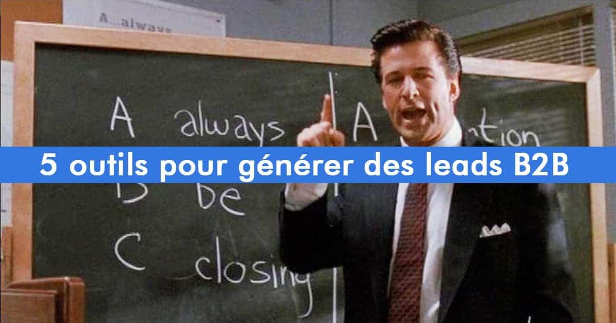 Generation-de-leads-B2B