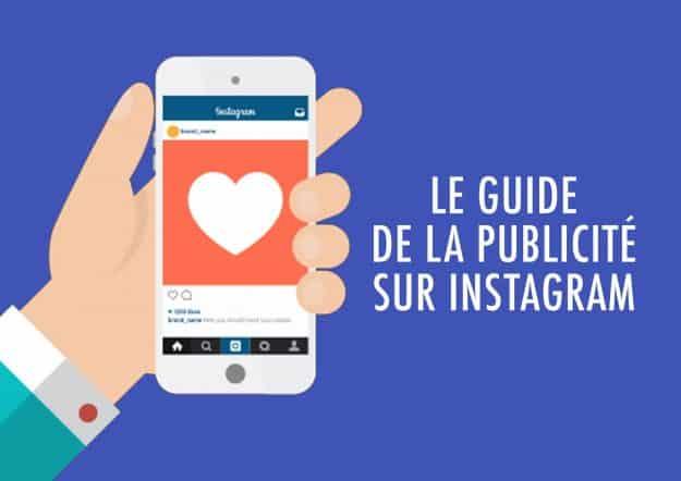 publicite instagram