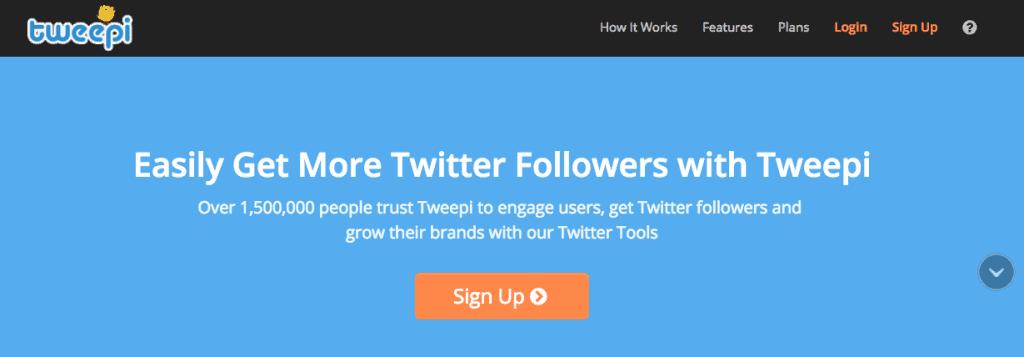 tweepi abonnes twitter