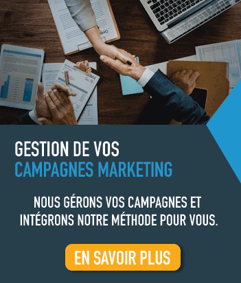 Gestion de vos campagnes marketing Linkedin