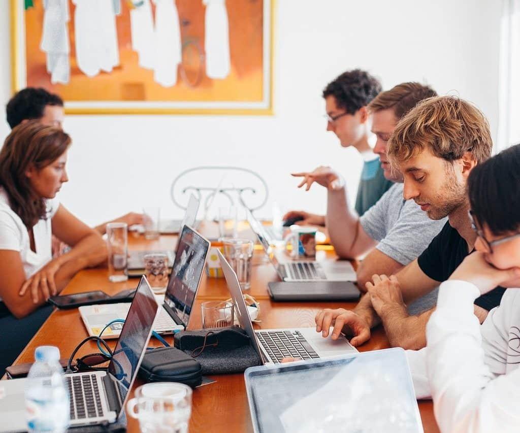 Changer etat esprit - Bootcamp Sales
