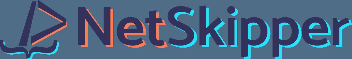 Community-manager-freelance-logo-NetSkipper-